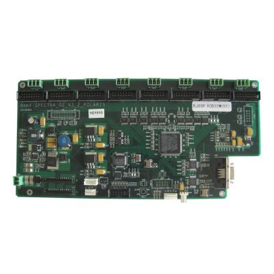 GZT-3208AU Printer Printhead Board