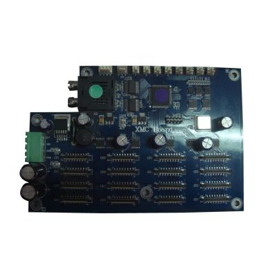 MYJET 128LA3216 Printer Printhead Board (Fourth Generation)
