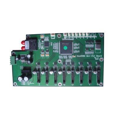 MYJET 382LA3208 Printer Printhead Board (First Generation)