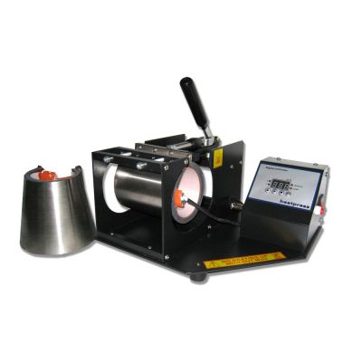 Sublimaiton Mug Heat Press Machine for Cone & Cylinder Mugs