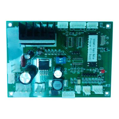 Flora LJ-320P Printer Feeding Media Control Board