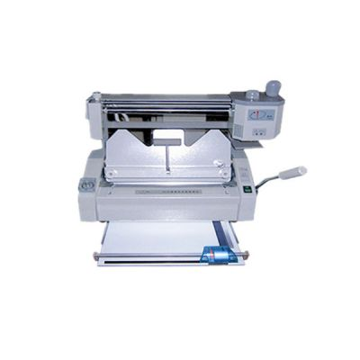 DC-30C Multi-function Desktop Wireless Glue Binding Machine