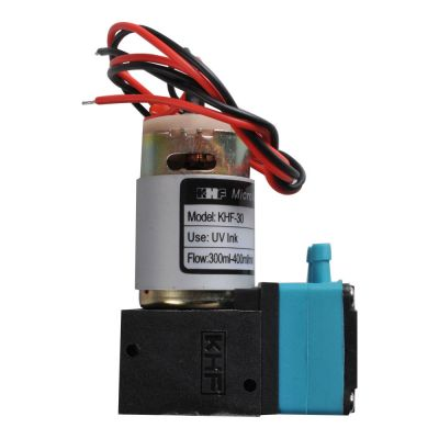 DC24V Big UV Ink Pump for Sino-Printers