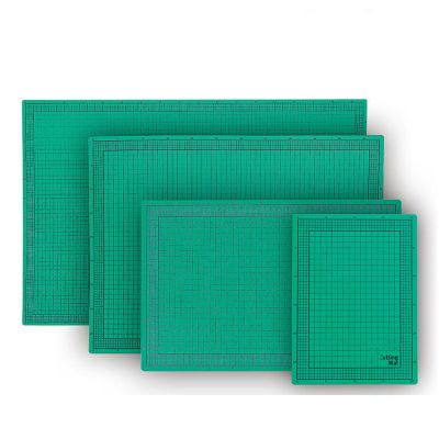 A2 High Quality Non Slip Printed Grid Lines Self-Healing Cutting Mat