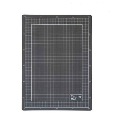 A4  High Quality Non Slip Printed Grid Lines Self-Healing Cutting Mat