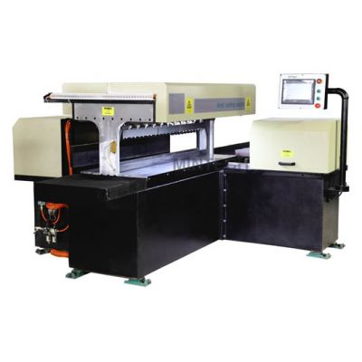 Double-sided Dimond Acrylic Polishing Machine