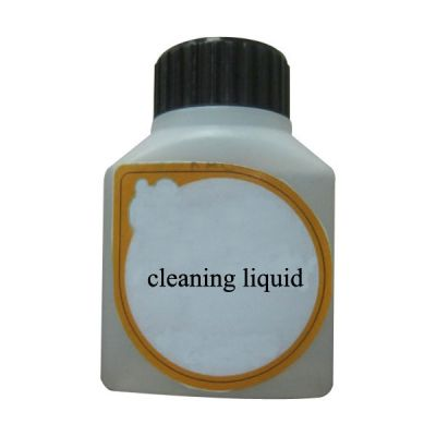 DFP1800 Flatbed Printer Uncoating Cleaning Liquid (150ml/bottle)