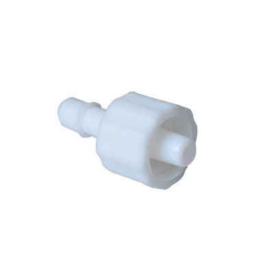 Straight through Tube Fitting for 2.8mm / 2.3mm / 3mm Tube