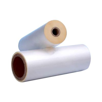 "12""(0.3m*200m) Thermal Laminating Film BOPP (Glossy)-TH27"