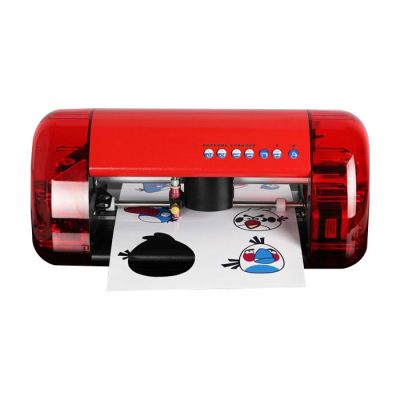 A4 Mini CUTOK Vinyl Cutter and Plotter with Contour Cut Function