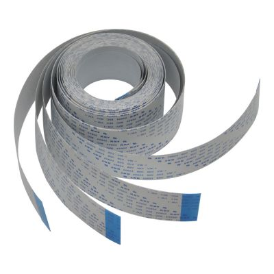 Mimaki JV33-260 Long Data Cable 4.5M 4pcs / set (30pin,3pcs and 50pin,1pc)