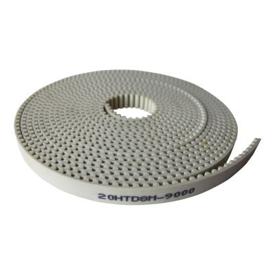 X-Axis 9 Meters 20HTD8M-9000 Timing Belt for Flora Inkjet Printers(W:20mm)