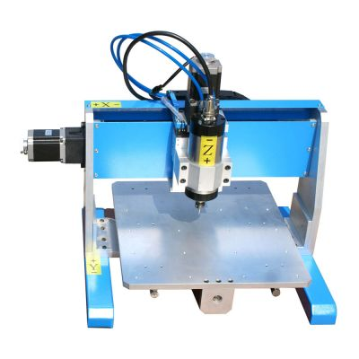300 x 200mm Desktop CNC Engraving Router Drilling Milling Machine With DSP Handle