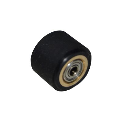 Silica Gel Pinch Roller Wheel for Liyu Vinyl Cutter