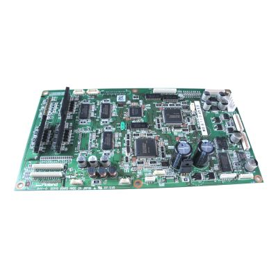 Original Roland Servo Board for SJ-540 / SJ-740 / FJ-540 / FJ-740 - W811904010