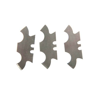Heavy Duty Bowery Utility Craft Knife Hook Blades