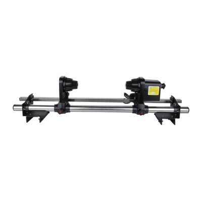 """54"""" Automatic Media Take up Reel D54 for Mutoh/ Mimaki/ Roland/ Epson Printer"""