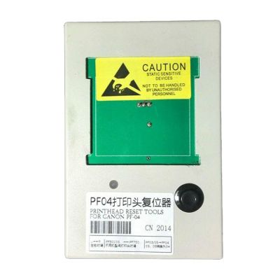 Chip Resetter for Canon PF-04 Printhead Reset Canon IPF LFP Series New