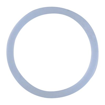 Silicone Ring Kit Seal Washer Gasket for Laser Focus Lens Dia.19mm / 20mm