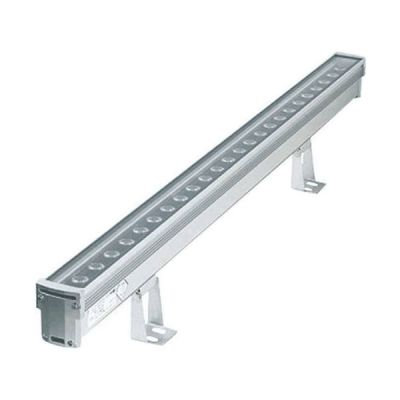 24 x 3W LED Wall Washer Light Bar