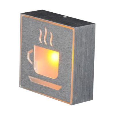 Coffee Luminous Signboard