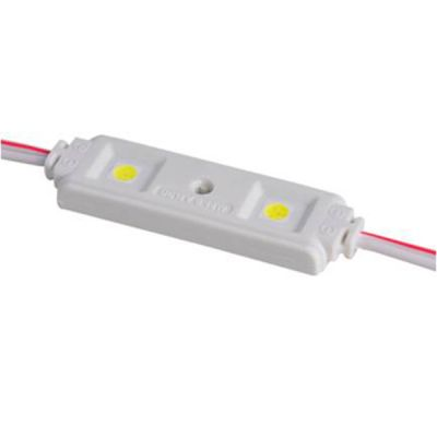 SMD5050 12VDC 0.48W 48 x 15 x 6.5mm Waterproof LED Module  for Channel Letters