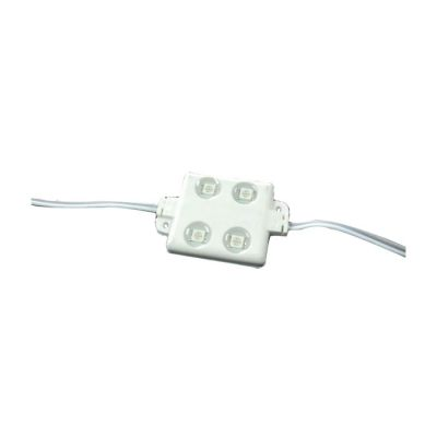 SMD5050 12VDC 0.96W 40*33*6mm Waterproof RGB Colorful LED Module
