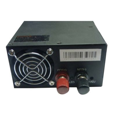 1200W AC100V-240V to DC 24V 50A Non-Waterproof Metal Cover Universal  LED Switching Power Supply (for LED Lighting)