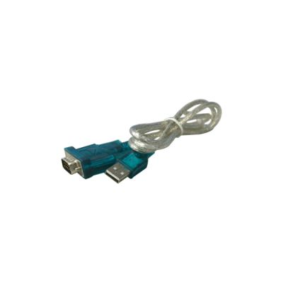 USB to Serial RS232 Adapter CH341SER Chipset Cable