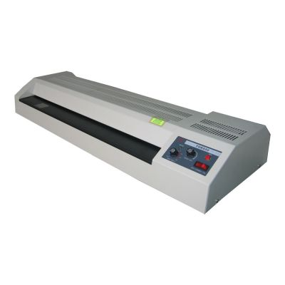 "18"" Big Hot Cold Wide Multifunction Format Pouch Film Laminator"