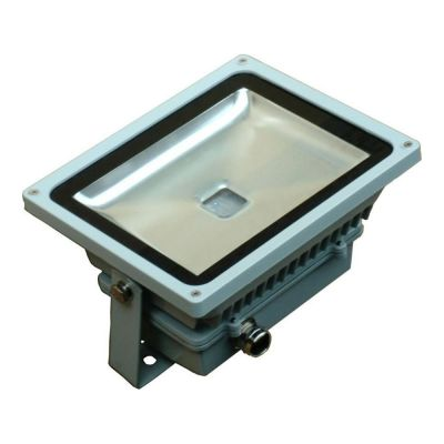 10 Watt 12VAC RGB LED Flood Light