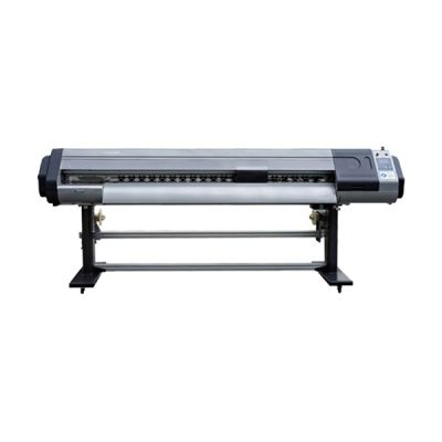 1.8M Thunder Jet A1802S Eco-solvent Inkjet Printer