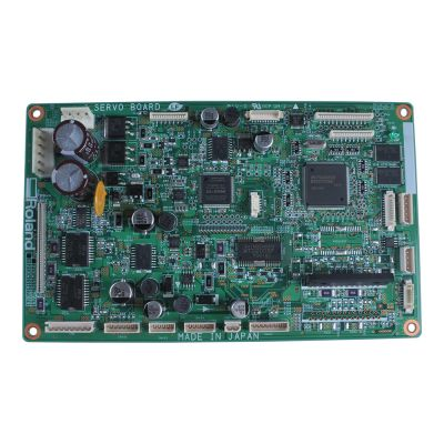 Original Roland VP-540 / VP-300 Servo Board - 1000002144