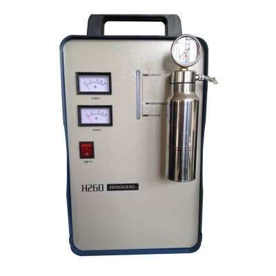Ving 800W 150L Portable Acrylic Polishing Machine, Oxygen Hydrogen Flame Generator, 2 Gas Torches free, 110V