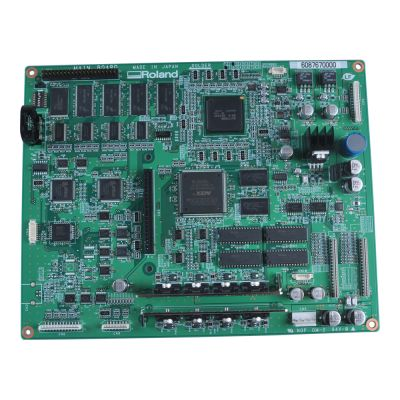 Original Roland SP-540V Main Board - 6087670000 / 7876705100