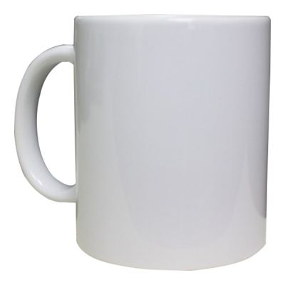 bd142f89f01 A Grade 11OZ Sublimation Blank White Coated Mugs For Heat Transfer ...