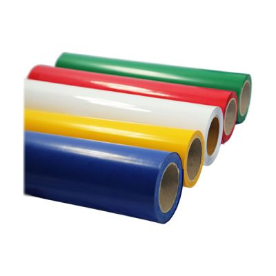 "Chemica FirstMark PVC Digital Heat Press Transfer Vinyl 20"" x 21 Yard Each Roll"