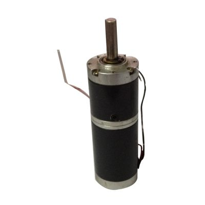 DC 12V 24W Motor For K Series Take Up Reel