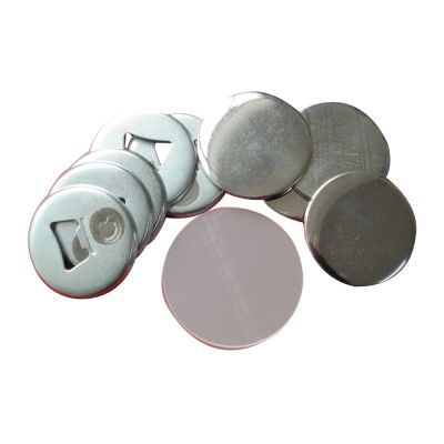 1000pcs 58mm Metal Bottle Opener with Magnets