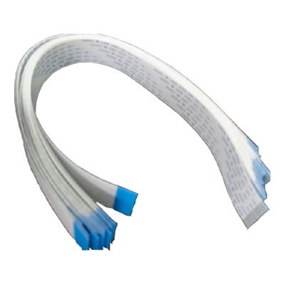 Mutoh VJ-1604 / VJ-1618 Head Data Cable---31pin, 40cm