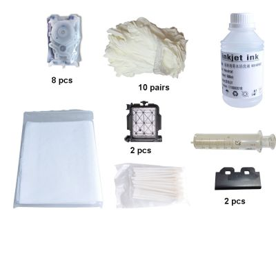 Maintenance Kit for Mutoh VJ-1618W