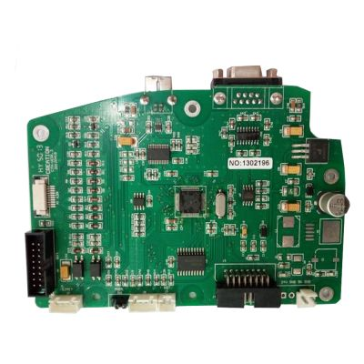 Creation Motherboards for CTH Series of PCUT Vinyl Cutter, Original