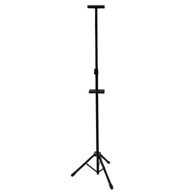 Adjustable Tripod Poster Splint Sign Stand with Double-sided Sign Holder(Only Stand)