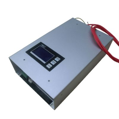 Original RECI P12 Power Supply with Digital Display Intelligent for RECI S2 / W2 CO2 Laser Tube, 90V - 250V
