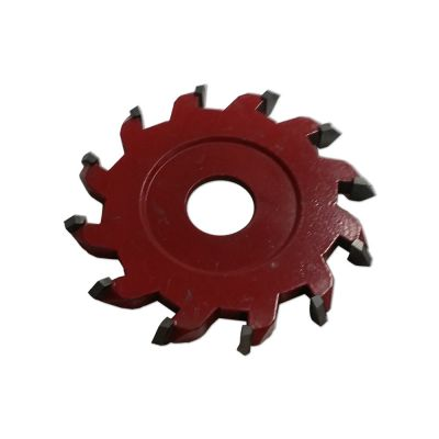 "100mm (3.9"") Diameter Saw Blade, Cutting Blade, Cut Aluminum, Acrylic, PVC"