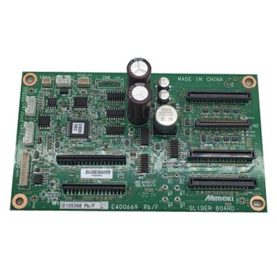 Original Mimaki CJV30 Slider Board - MP-E105368