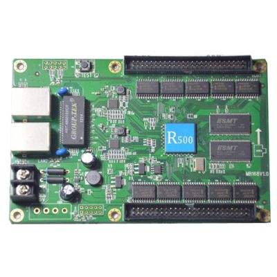 HD-R500 Synchronous Full Color LED Display Receiving Card