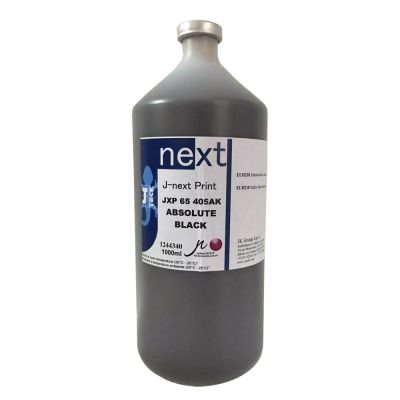 Digital Dispersed J-Next Print JXP65 Direct Printing Ink for Epson DX5 / DX6 / DX7 Printhead Printing