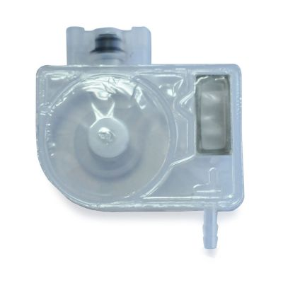 H-E parts DX5 Damper Tight Connector for EPSON Stylus Pro 4000 / 4800 / 7400 / 7800 / 9800 / 9400 / 9450