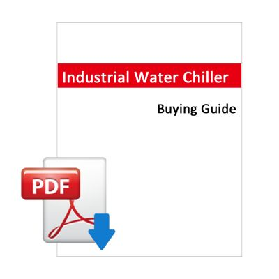 Buying Guide for Industry Water Chiller, Free Download